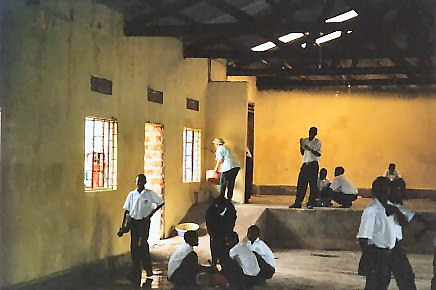 Luweero Secondary School