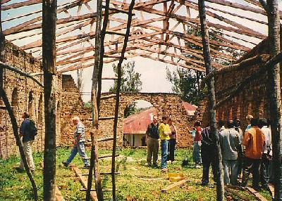 New Ssemuto Church