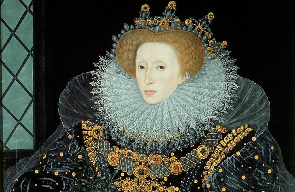 life and influence of queen elizabeth on england