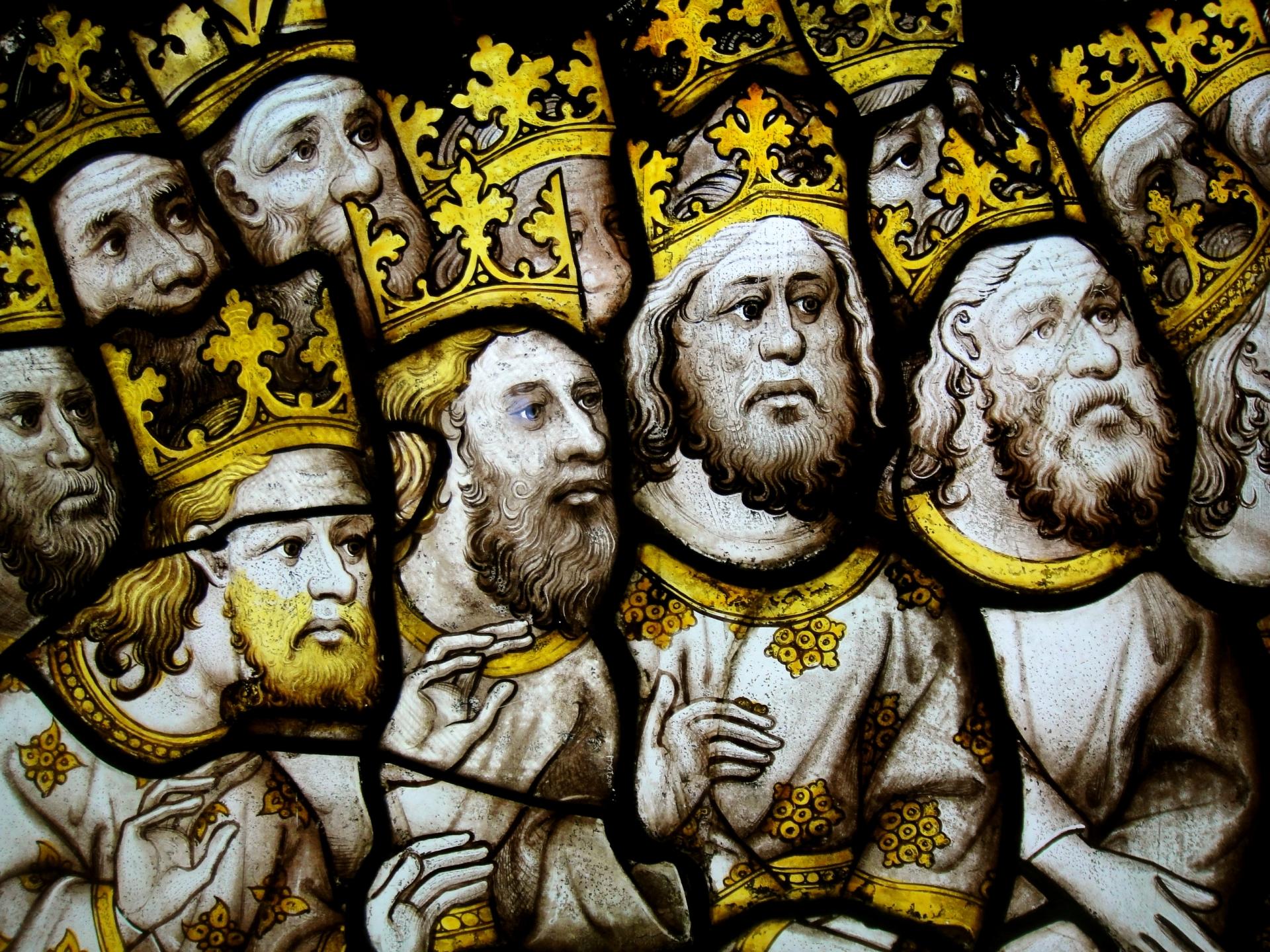 medievalstainedglassyork