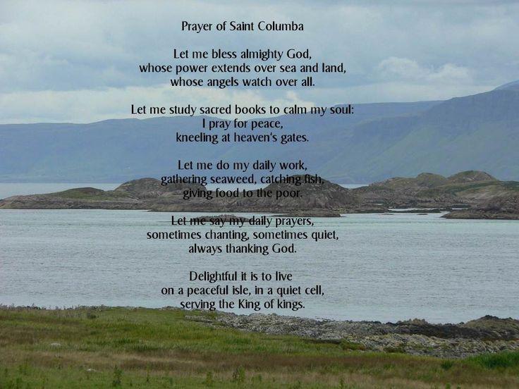 prayerstcolumba