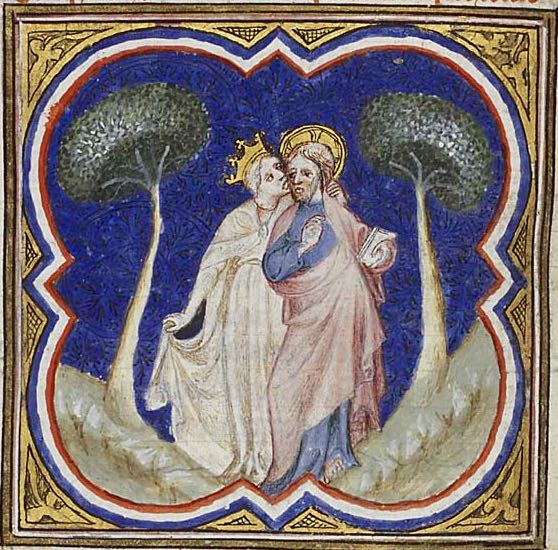 bride-and-groom-church-and-christ-unknown-illustrator (1)