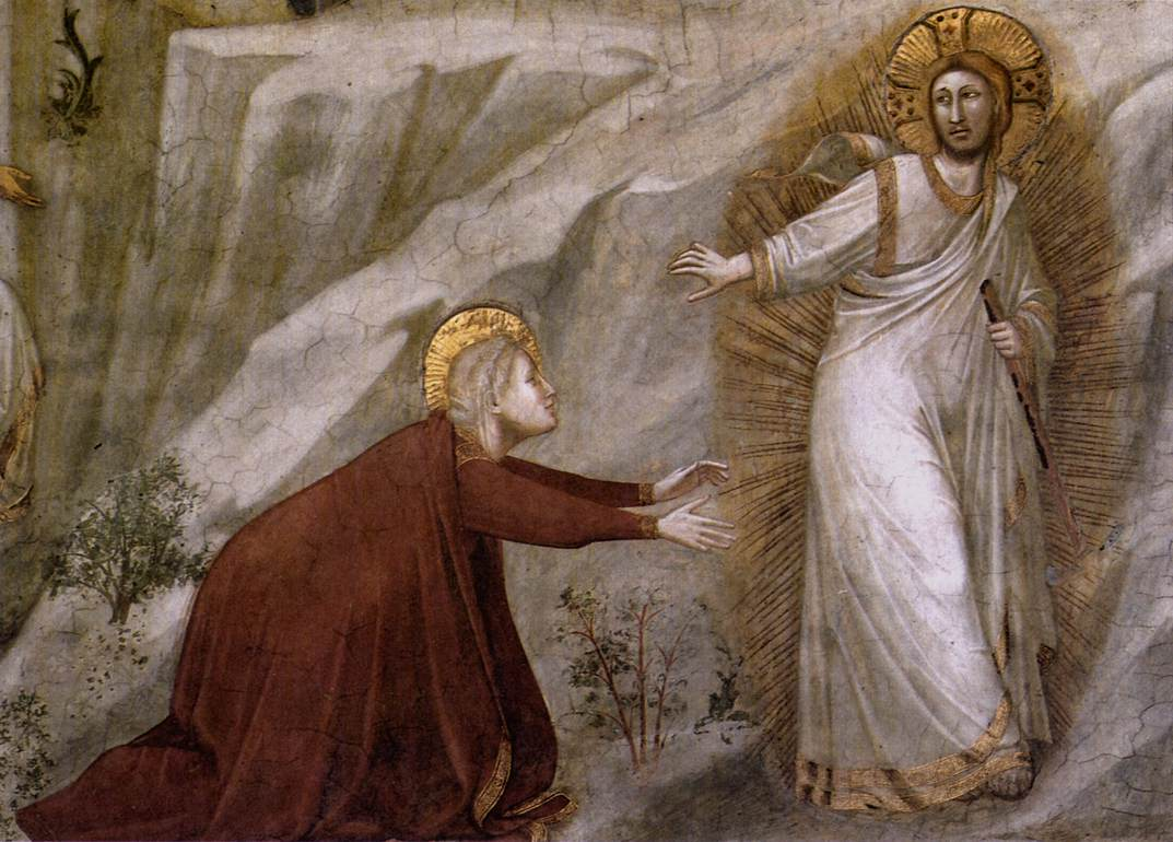 giotto-di-bondone-scenes-Song-of-songs-from-the-life-of-mary-magdalene-noli-me-tangere-detail